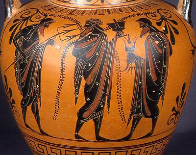 oldegyptiske gud for kaos og uorden