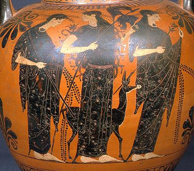 romersk mytologi diana